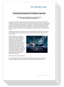 Art & Science article